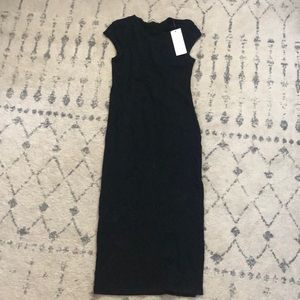 NWT GOODNIGHT MACAROON DRESS